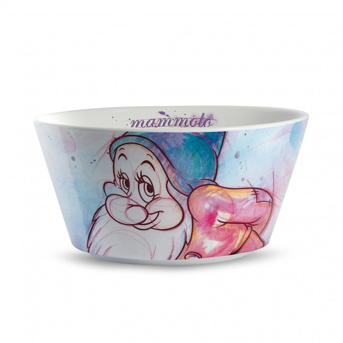 BOWL 7 NANI MAMMOLO D.13 ML.520